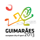 Guimar�es 2013 - Capital Europeia do Desporto
